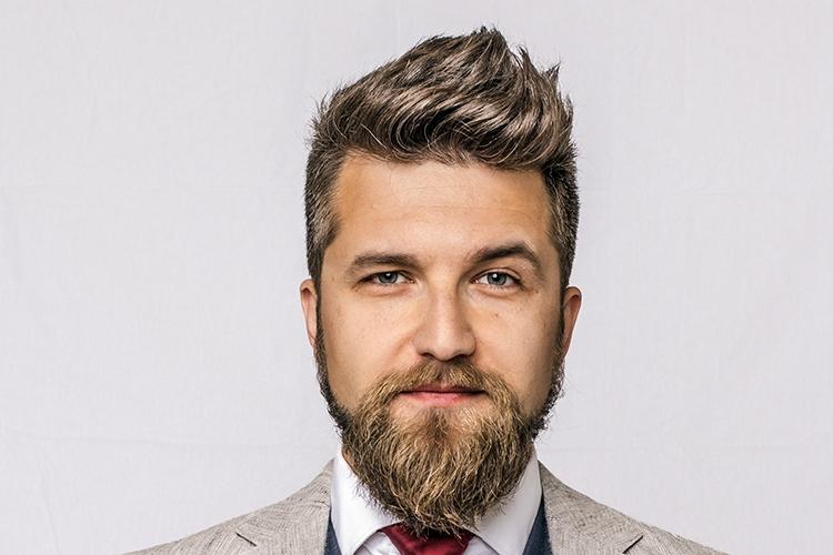 Philip Barkhudarov (RU) | Bass